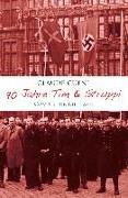 Cover-Bild zu 90 Jahre Tim & Struppi - Comics für die Nazis von Cueni, Claude