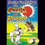 Cover-Bild zu Puntje und Struppi, Lustige Geschichten von Puntje und Struppi (Audio Download) von Ell, Rolf