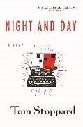Cover-Bild zu Stoppard, Tom: Night and Day