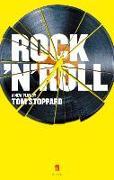 Cover-Bild zu Stoppard, Tom: Rock 'n' Roll