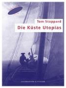 Cover-Bild zu Stoppard, Tom: Die Küste Utopias