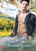 Cover-Bild zu Welch, H.J.: Troubled Waters (eBook)
