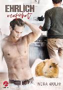 Cover-Bild zu Wolff, Nora: Ehrlich verführt (eBook)