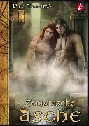 Cover-Bild zu Thorstad, Raik: Zenjanische Asche (eBook)