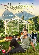 Cover-Bild zu Easton, Eli: Unverbesserlich stur (eBook)