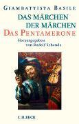 Cover-Bild zu Basile, Giambattista: Das Märchen der Märchen