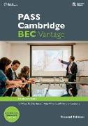 Cover-Bild zu PASS Cambridge BEC Vantage von Wood, Ian