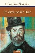 Cover-Bild zu Stevenson, Robert Louis: Dr. Jekyll und Mr. Hyde