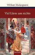 Cover-Bild zu Shakespeare, William: Viel Lärm um nichts