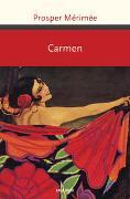 Cover-Bild zu Mérimée, Prosper: Carmen