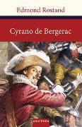 Cover-Bild zu Rostand, Edmond: Cyrano de Bergerac