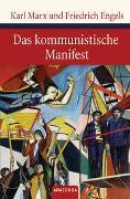 Cover-Bild zu Marx, Karl: Das kommunistische Manifest