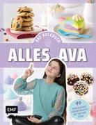 Cover-Bild zu Alles Ava - Das Backbuch von Alles Ava