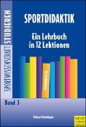 Cover-Bild zu Bräutigam, Michael: Sportdidaktik