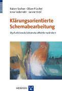 Cover-Bild zu Sachse, Rainer: Klärungsorientierte Schemabearbeitung