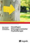 Cover-Bild zu Sachse, Rainer: Grundlagen Klärungsorientierter Psychotherapie