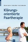 Cover-Bild zu Sachse, Rainer: Klärungsorientierte Paartherapie