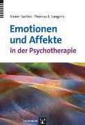Cover-Bild zu Sachse, Rainer: Emotionen und Affekte in der Psychotherapie