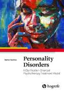 Cover-Bild zu Sachse, Rainer: Personality Disorders