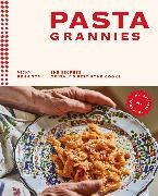 Cover-Bild zu Bennison, Vicky: Pasta Grannies: The Official Cookbook