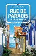 Cover-Bild zu Rue de Paradis von Oetker, Alexander