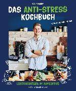 Cover-Bild zu Das Anti-Stress Kochbuch (eBook) von Macke, David