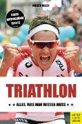 Cover-Bild zu Triathlon von Meyer & Meyer Verlag (Hrsg.)