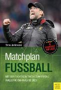 Cover-Bild zu Matchplan Fußball von Jankowski, Timo