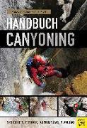 Cover-Bild zu Handbuch Canyoning von Hofmann, Eberhardt