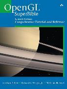 Cover-Bild zu OpenGL Superbible von Haemel, Nicholas