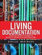 Cover-Bild zu Living Documentation von Martraire, Cyrille