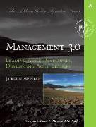 Cover-Bild zu Management 3.0 von Appelo, Jurgen