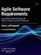 Cover-Bild zu Agile Software Requirements von Leffingwell, Dean