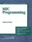 Cover-Bild zu MFC Programming von Feuer, Alan R.