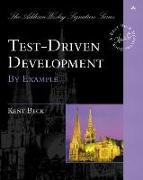 Cover-Bild zu Test Driven Development von Beck, Kent