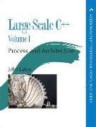 Cover-Bild zu Large-Scale C++ Volume I von Lakos, John