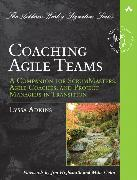 Cover-Bild zu Coaching Agile Teams von Adkins, Lyssa