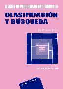 Cover-Bild zu El arte de programar ordenadores. Clasificación y búsqueda (eBook) von Knuth, Donald E.