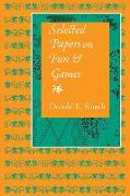 Cover-Bild zu Selected Papers on Fun and Games von Knuth, Donald E.