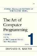 Cover-Bild zu Art of Computer Programming, Volume 1, Fascicle 1, The von Knuth, Donald E.