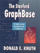 Cover-Bild zu Stanford GraphBase, The (eBook) von Knuth Donald E.