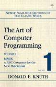Cover-Bild zu Art of Computer Programming, Volume 1, Fascicle 1, The (eBook) von Knuth, Donald E.