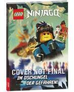 Cover-Bild zu LEGO® NINJAGO® - Im Dschungel der Gefahren