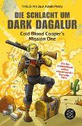Cover-Bild zu Die Schlacht um Dark Dagalur von THiLO