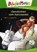 Cover-Bild zu Bildermaus - Geschichten vom Astronauten von THiLO