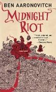 Cover-Bild zu Aaronovitch, Ben: Midnight Riot