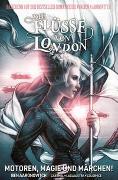 Cover-Bild zu Aaronovitch, Ben: Die Flüsse von London - Graphic Novel