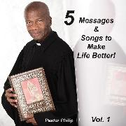 Cover-Bild zu eBook 5 Messages & Songs to Make Life Better!