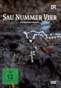 Cover-Bild zu Limmer, Christian: Sau Nummer vier - Ein Niederbayernkrimi
