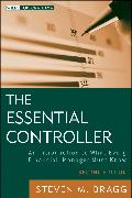 Cover-Bild zu The Essential Controller (eBook) von Bragg, Steven M.